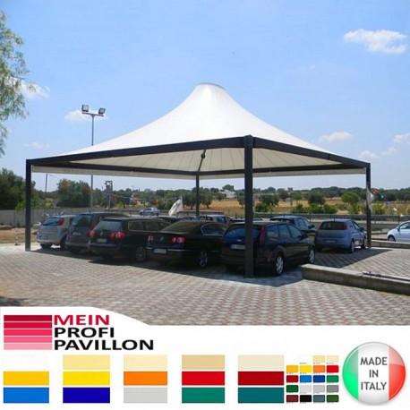 Profi Pavillon DUBAI oblo zertifikat