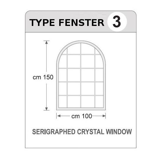 fenster crystal