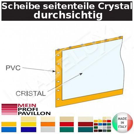 Scheibe seitenteile Crystal