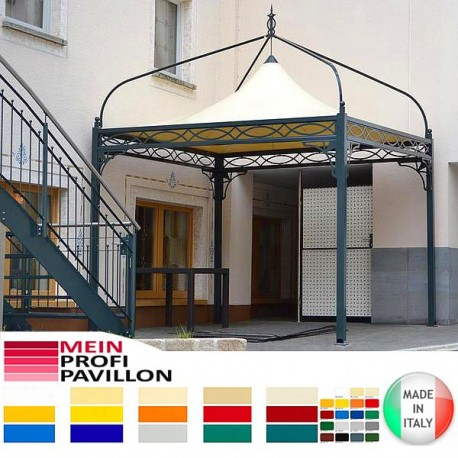 Profi Pavillon Vienna IN PLUS