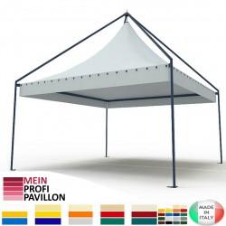 Profi Pavillon FLY zertificate pvc